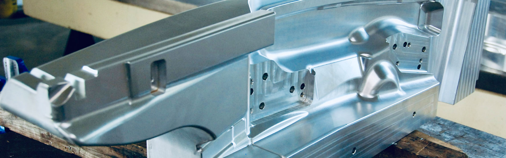3D Formteile von Ortmeier Maschinen- und Vorrichtungsbau