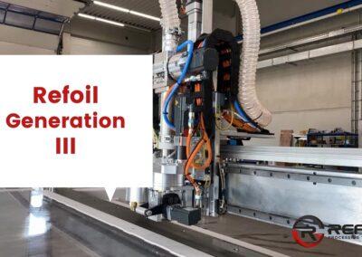 REFOIL Generation III