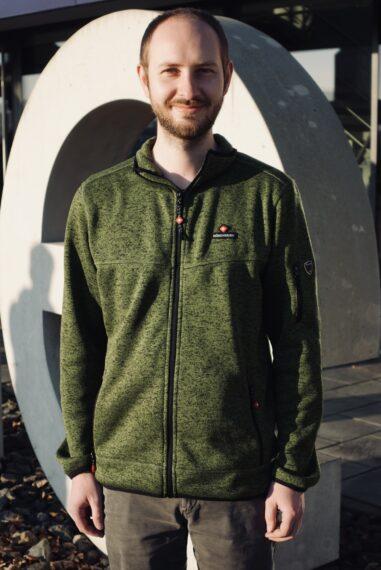 Raphael Kober 10 Jahre